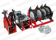 China SMD-B315/90H  PE Hydraulic  Pipe  Welding Machine factory