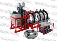 China SMD-B450/200H  Hdpe Butt Fusion Welding Machine factory