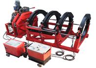 China SMD-B2200H/1400H HDPE Hydraulic Butt Fusion Welding Machine factory