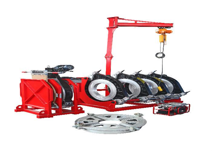SMD-B1200/630H Hdpe Pipe  Welding Machine