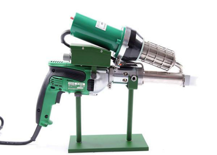 3400W Hdpe extrusion welding machineSMD600B