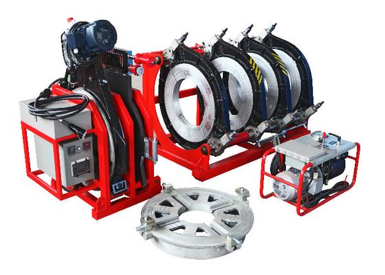 SMD-B630/315H  HDPE Hydraulic Butt Fuision  Welding Machine