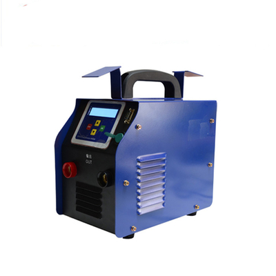 DPS10-2.2KW New type 20mm-200mm  PE eletrofusion welding machine