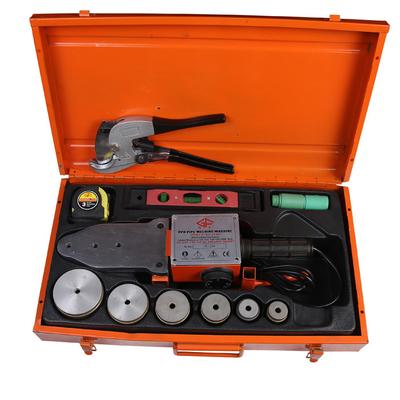 PPR Pipe Welding Machine GF832Y-63