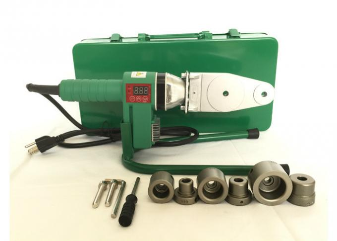 120v ppr pipe socket fusion welding machine tool of ZRJQ-40
