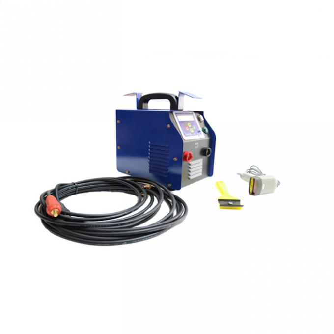 DPS-3.5KW HDPE Electrofusion Welding Machine from 20-315mm